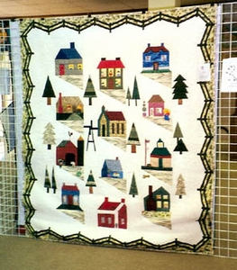 Quilts-n-Crafts