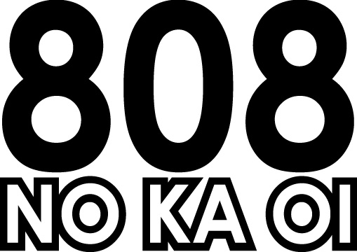 how to get an 808 area code