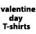 Valentine's Day T-shirts