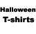 Halloween T-shirts (Halloween Costume Ideas)