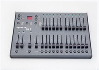 12 Channel Leprecon Lighting Control Console