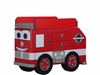 Frankie-Fire-Engine-Infant-Exam-Table