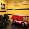 Fire Engine Room