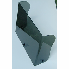 Universal Fit Top Mount Windshields