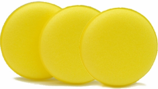 Foam Wax Applicator 3-Pack