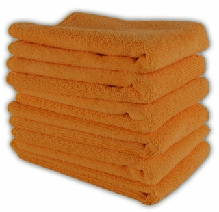 Mango Breeze Microfiber Towels 6 Pack <font color=red> <strong> BUY ONE, GET ONE FREE!</strong> </font>