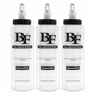 BLACKFIRE Squeeze Bottles