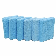 Microfiber Applicator Pads 6 Pack