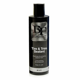 BLACKFIRE Tire & Trim Sealant   <font color=red> BUY ONE, GET ONE FREE </font>