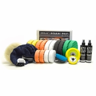 Complete Dual Action Accessory Kit