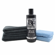 BLACKFIRE Metal Polish Essentials Kit