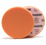 6.5 Inch Orange Light Cutting Flat Pad
