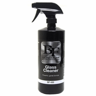 BLACKFIRE Glass Cleaner 32 oz.  <font color=red> <stong> FREE TOWEL WITH PURCHASE </strong> </font>