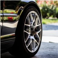 How to Get Great Looking Tires and Trim