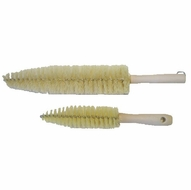 Wire Wheel Combo Kit (16? & 11? Wire Wheel Brushes)