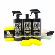 Blackfire Bug Blocker & Remover Kit