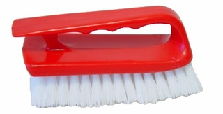Mat & Carpet Scrub Brush