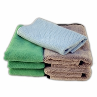 Microfiber Towel Super 6 Pack