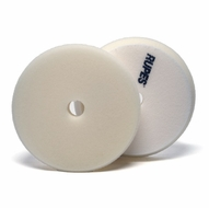 Rupes 150 mm (6 inch) White Finishing Foam Pad