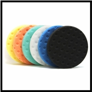 Lake Country CCS Dual Action 5.5 Inch Foam Pads