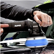 RUPES Polisher Kits