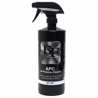 BLACKFIRE APC All-Purpose Cleaner   <font color=red> BUY ONE, GET ONE FREE </font>