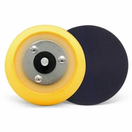 3.5 Inch Dual Action Flexible Backing Plate