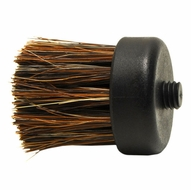 RUPES iBrid Horsehair Cup Brush