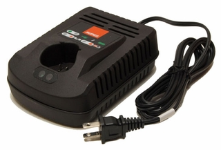 RUPES BigFoot iBrid Battery Charger