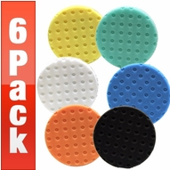 Lake Country 6.5 Inch CCS Pads - Your Choice!
