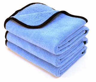 Miracle Towel 3 pack <font color=red> <strong> BUY ONE, GET ONE FREE!</strong> </font>
