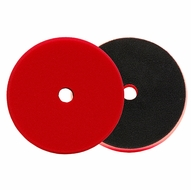 6.5 inch Lake Country Force Hybrid Red Pad (Single)