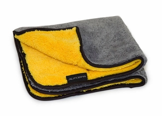 """Carrand """"Microfiber MAX"""" Soft Touch Detailing Towel"""