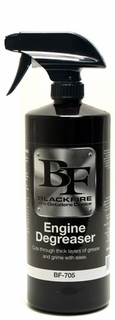 BLACKFIRE Engine Degreaser