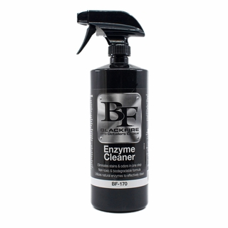 BLACKFIRE Enzyme Cleaner