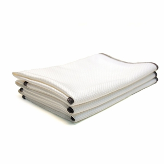 Speed Master Premium Glass Towel 3 Pack
