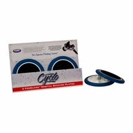 Cyclo ProGuard Orbital Backing Plates 2 Pack