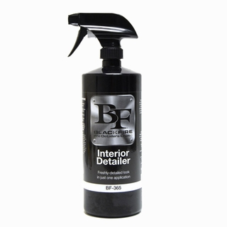 BLACKFIRE Interior Detailer 32 oz.