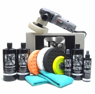 BLACKFIRE Porter Cable Swirl Remover Kit
