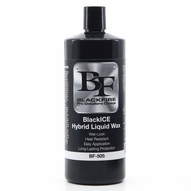 BlackICE Hybrid Liquid Wax