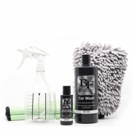 BLACKFIRE HydroSeal Concentrate & Wash Kit