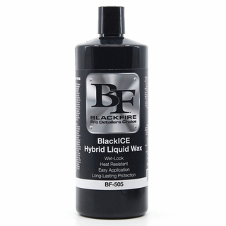 BlackICE Hybrid Liquid Wax <font color=red> <stong> FREE TOWEL WITH PURCHASE </strong> </font>