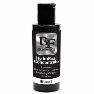 BLACKFIRE HydroSeal Concentrate 4 oz.