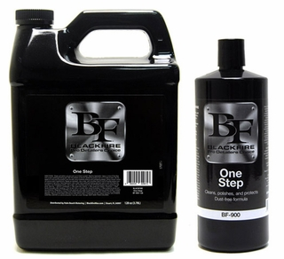 BLACKFIRE One Step Duo Pack
