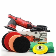 Griot's Garage G9 Random Orbital Polisher Correct & Finish Combo