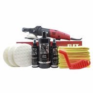 BLACKFIRE FLEX 3401 One Step Paint Revitalizing Kit