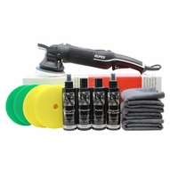 BLACKFIRE RUPES Total Correction Kit