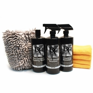 BLACKFIRE Complete Coating Maintenance Kit