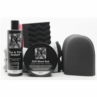 Blackfire Tire & Wheel Protection Bundle