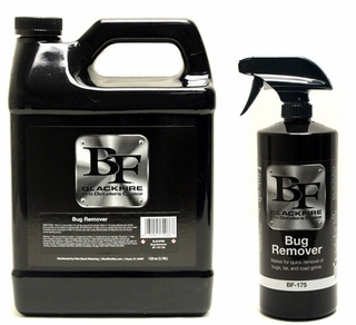 BLACKFIRE Bug Remover Duo Pack